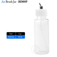 Posuda za boju BD09P plastična 88ml