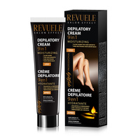 Depilation Cream for Legs 9in1 REVUELE 125ml