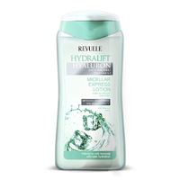 Micellar Lotion Express Make-up Remover REVUELE Hydralift Hyaluron 200ml