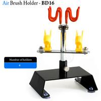 Držač/stalak za aerografe BD16 sa 4 pozicije
