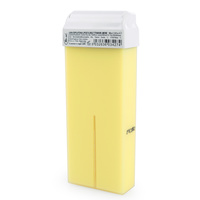 Roller Cartridge Depilatory Wax ROIAL Lemon 100ml