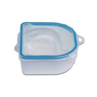 Manicure Bowl M4 White/Blue