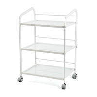Cosmetic Trolley DP-6039 with three shelves