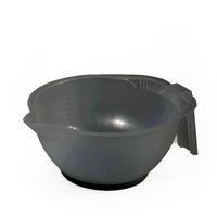 Dyeing Bowl transparent black