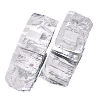 Nail Art Foil Wrap ASNXB-5 100/1