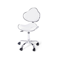 Technician Chair DP9933 with Backrest and Adjustable Height
