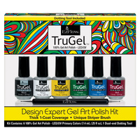 Design Expert Gel Kit EZFLOW 6x7.4ml