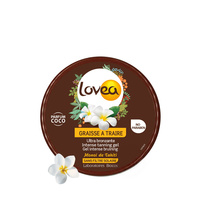 Intense Tanning Gel LOVEA 150ml