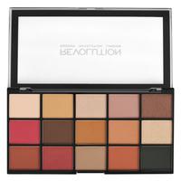Eyeshadow Palette MAKEUP REVOLUTION Reloaded Iconic Vitality 16.5g
