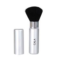 Retractable Blush Brush CALA 70-823