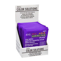 ARDELL Color Solutions Red Gold Corrector Plus 3.6ml