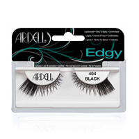 Edgy Strip Lashes ARDELL 404