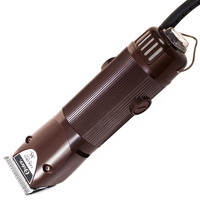 Hair Clipper OSTER Golden A5  With Rotary Motor Power 45W And Replaceable Blade