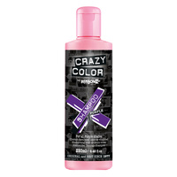 Šampon za farbanu kosu CRAZY COLOR Ljubičasti 250ml