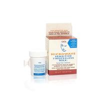Vosak za depilaciju lica za zagrevanje u mikrotalasnoj GIGI Sensitive 28g