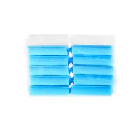 Foam Curlers FR003 25x60mm 10pcs