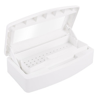 Plastic Tray For Sterilization of Tools ASNSTRB Type-B