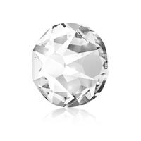 Nail Crystals SWAROVSKI A 2088 XIRIUS Rose SS30 Crystal 8/1