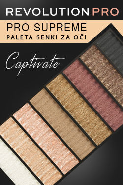 Pro Paleta Supreme