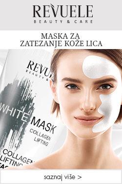 Bela maska