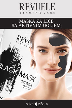 Crna maska